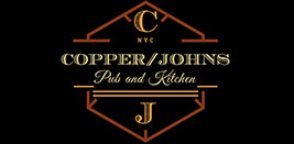 Copper Johns Pub and Kitchen